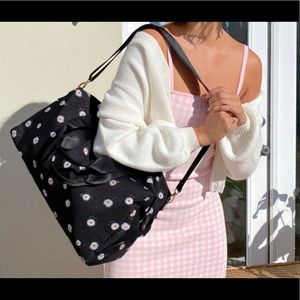 Alice+Olivia Duffel Bag